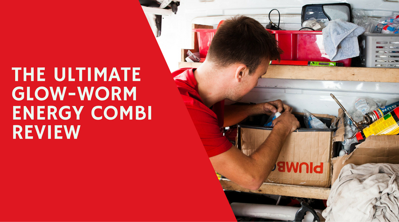 The Ultimate Glow-worm Energy Combi Review