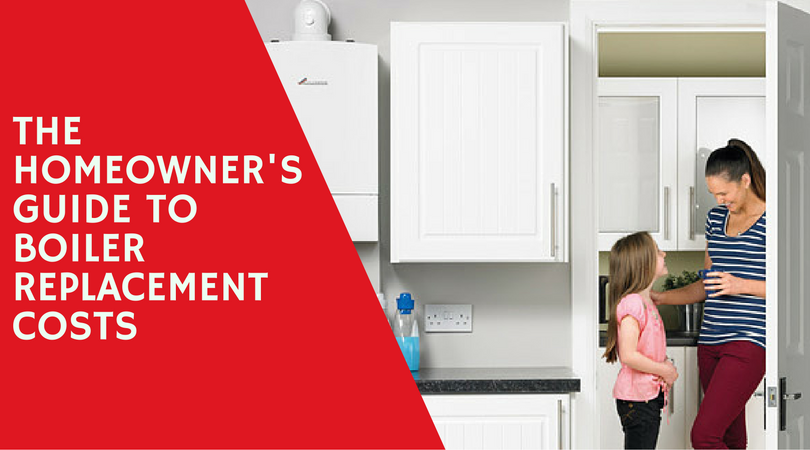 The Homeowner's Guide to Boiler Replacement Costs