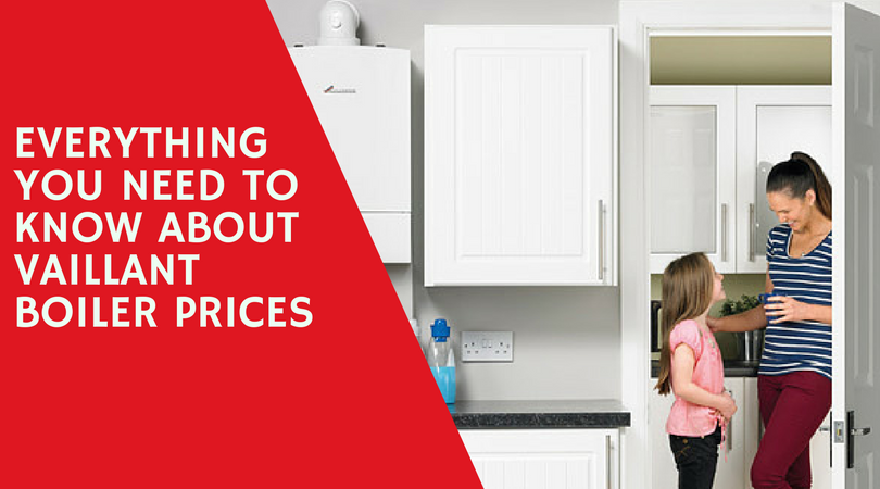 Everything You Need to Know About Vaillant Boiler Prices