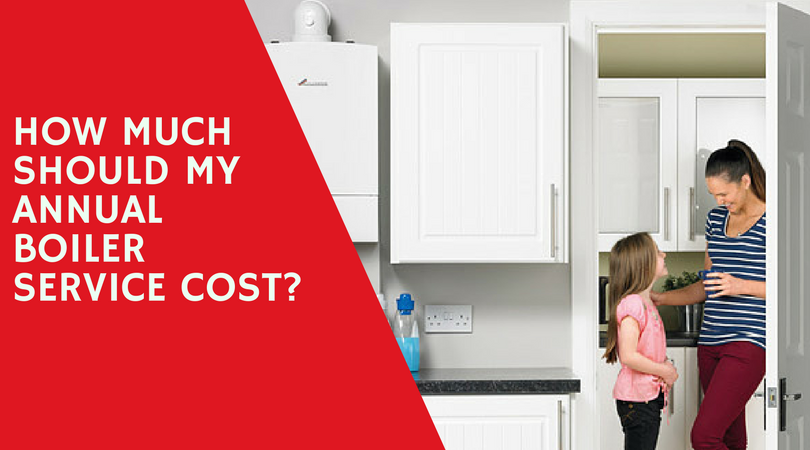 How Much Should My Annual Boiler Service Cost?